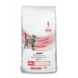 PROMO Purina Veterinary Diets Feline DM St/Ox Diabetes Management