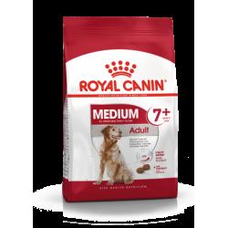 PROMO Royal Canin Health Nutrition Medium Adult 7+