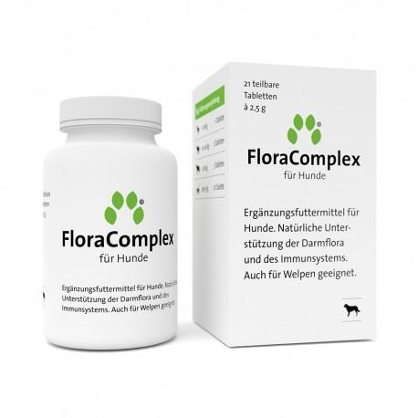 Inuvet FloraComplex comprimées pour chien
