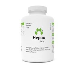 Hepax Forte pour chien et chat