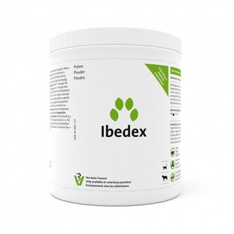Inuvet Ibedex poudre pour chien et chat
