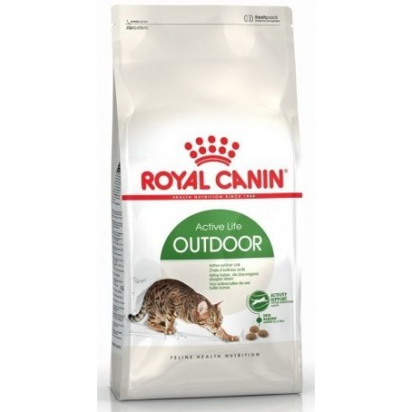 PROMO Royal Canin Health Nutrition Outdoor 30 cat