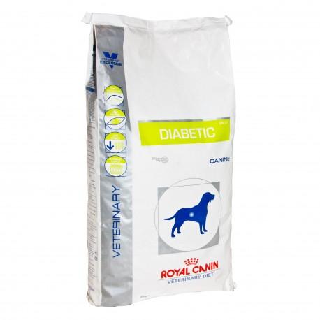 PROMO Royal Canin Veterinary Diet Diabetic Dog