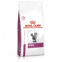 Royal Canin Veterinary Diet Renal chat