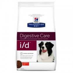 PROMO Hill's Prescription Diet Canine i/d Digestive Care