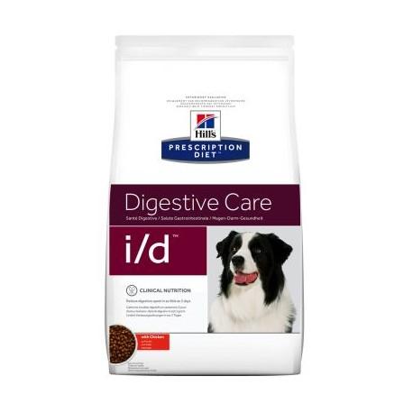 PROMO Hill's Prescription Diet Canine i/d Digestive Care