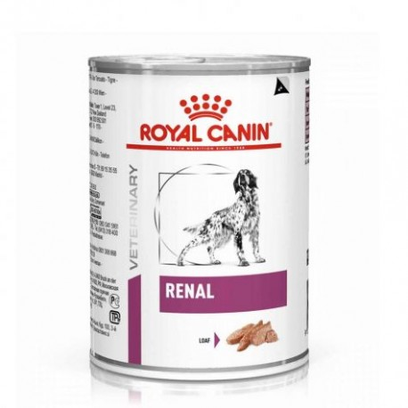 Royal Canin Veterinary Diet Renal - boîte