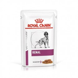 Royal Canin Veterinary Diet Renal Dog - sachet