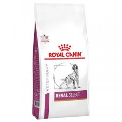Royal Canin Veterinary Diet Renal Select chien