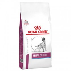 Royal Canin Veterinary Diet Renal Special Dog