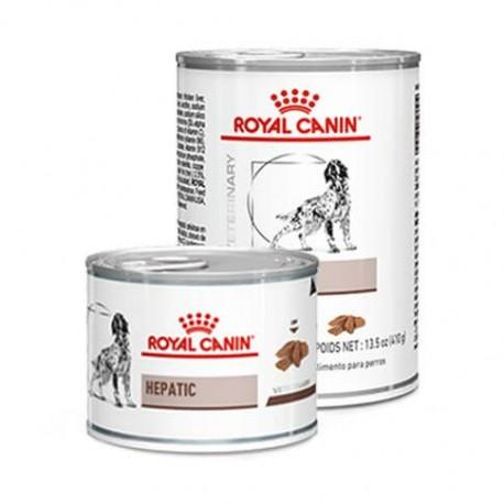 Royal Canin Veterinary Diet Hepatic - boîte
