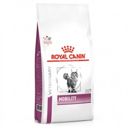 Royal Canin Veterinary Diet Mobility Cat
