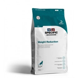 PROMO SPECIFIC Cat Weight Reduction FRD