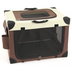 Box de transport Swisspet Transco