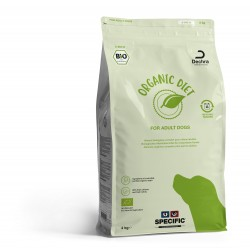 SPECIFIC Dog C-BIO-D organic