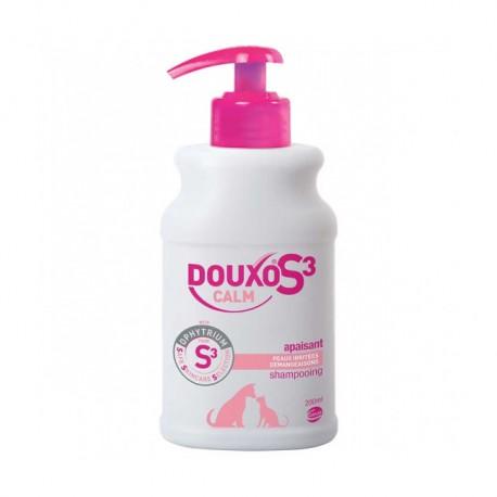 Douxo Calm Gel-Spray pour chien et chat