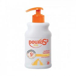Douxo S3 Pyo Shampooing pour chien et chat