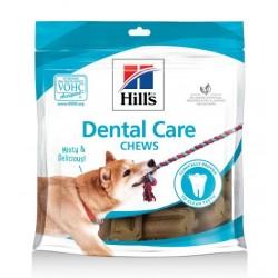 Hill's No Grain Crunchy treats Naturals pour chiens avec poulet et pomme
