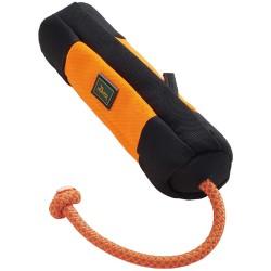 Hunter Trainer Snack Dummy étui à friandises / récompenses avec corde, pour chien