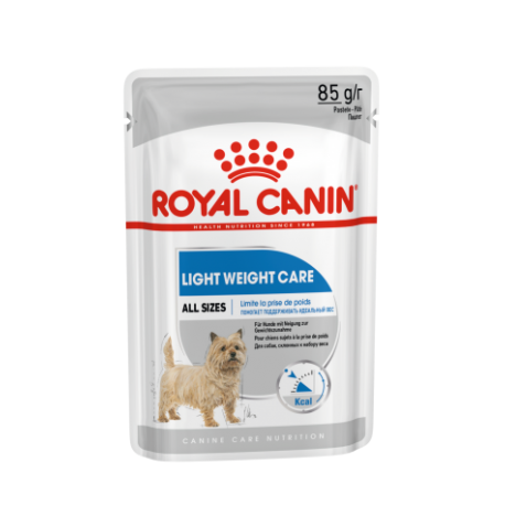 Royal Canin Health Nutrition Light Weight Care Wet