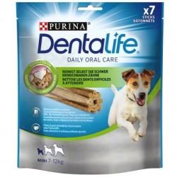PROMO Purina Dentalife Dog maxi 5 x 142 g