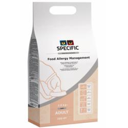 PROMO SPECIFIC Dog CDD-HY Food Allergen Management