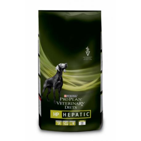 PROMO Purina Veterinary Diets Canine HP Hepatic