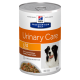 Hill's Prescription Diet Canine c/d Urinary Care Multicare stew with chicken- aliment humide mijoté