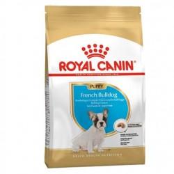 PROMO Royal Canin Breed Nutrition Bouledogue Français Puppy