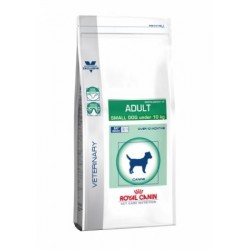 PROMO Royal Canin Vet Care Nutrition Adult Small Dog