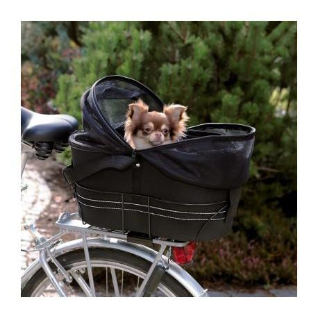 Trixie Panier de vélo arrière pour petits chiens