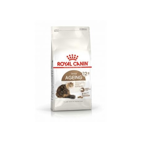 PROMO Royal Canin Health Nutrition Ageing 12+ pour chat senior