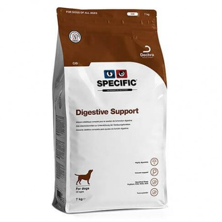 PROMO SPECIFIC Dog CID Digestive Support