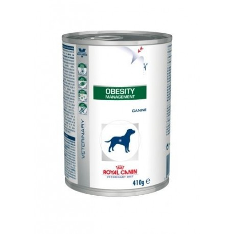 Royal Canin Veterinary Diet Obesity Management Dog - boîte