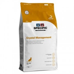 PROMO SPECIFIC Cat Crystal Management FCD pour chat