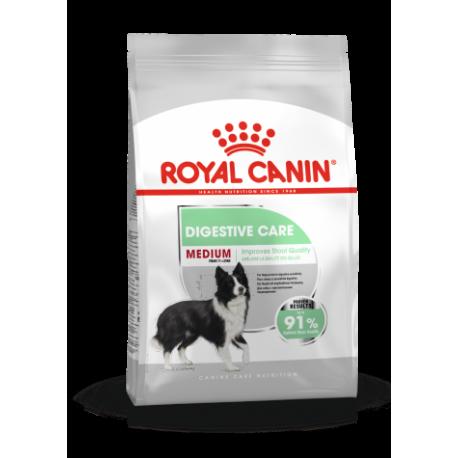 PROMO Royal Canin Health Nutrition Digestive Care Medium