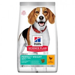 PROMO Hill's Science Plan Canine Perfect Weight Adult Medium