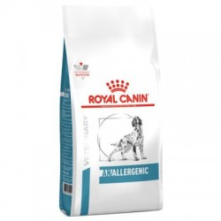 Royal Canin Veterinary Diet Anallergenic chien