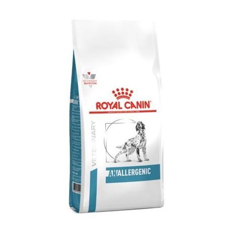 Royal Canin Veterinary Diet Anallergenic