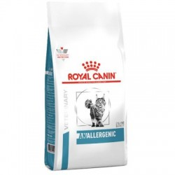 Royal Canin Veterinary Diet Anallergenic chat