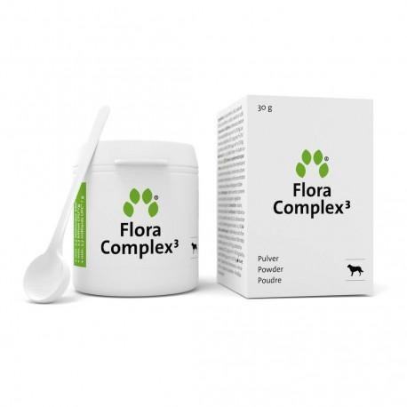 Inuvet FloraComplex-2 poudre pour chien et chat