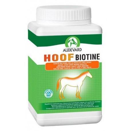 Audevard Hoof Biotine pour chevaux