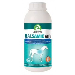 Audevard Balsamic Air pour chevaux