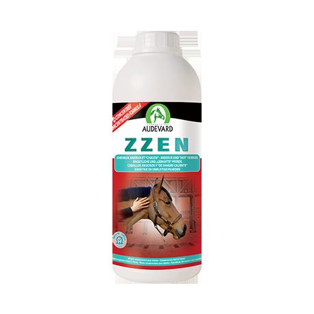 Audevard Zzen solution pour chevaux