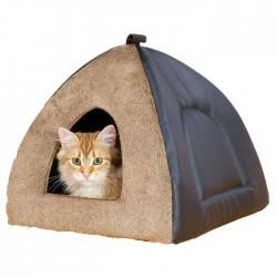 Iglou / caverne pour chat Swisspet Bali