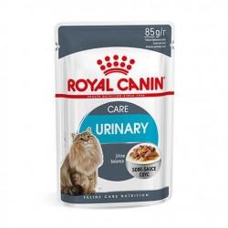 Royal Canin Care Nutrition Urinary Care en sauce pour chat - aliment humide en sachet