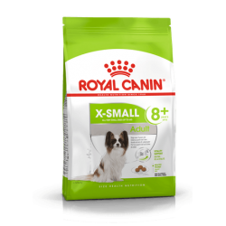 Royal Canin Health Nutrition X-Small Mature +8