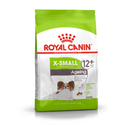 Royal Canin Health Nutrition X-Small Ageing +13