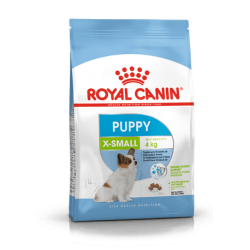Royal Canin Health Nutrition X-Small Puppy