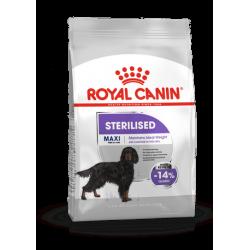 Royal Canin Health Nutrition Sterilised Maxi